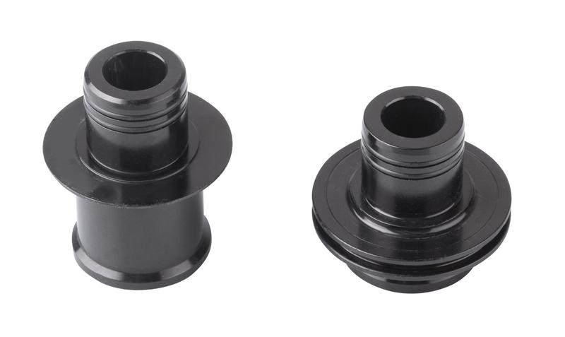 Prachovky QR9mm pro Novatec D791SB-CL