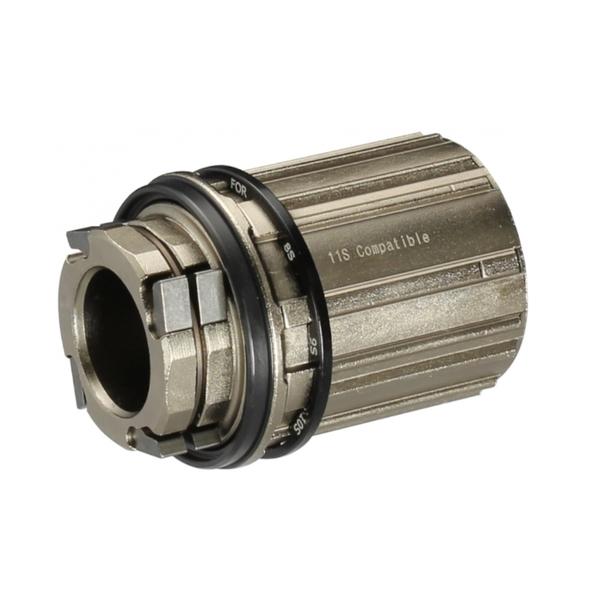 Orech Novatec Light Steel, Shimano 11S - kompatibilita B2