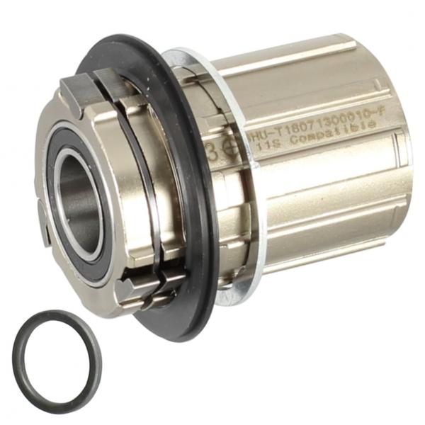 Novatec 11 (D462SB-SL / D162SB) kompatibilita F