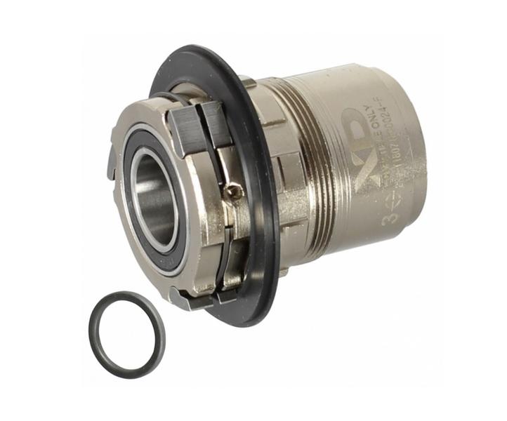 Novatec Sram XD (D462SB-SL / D162SB) kompatibilita F