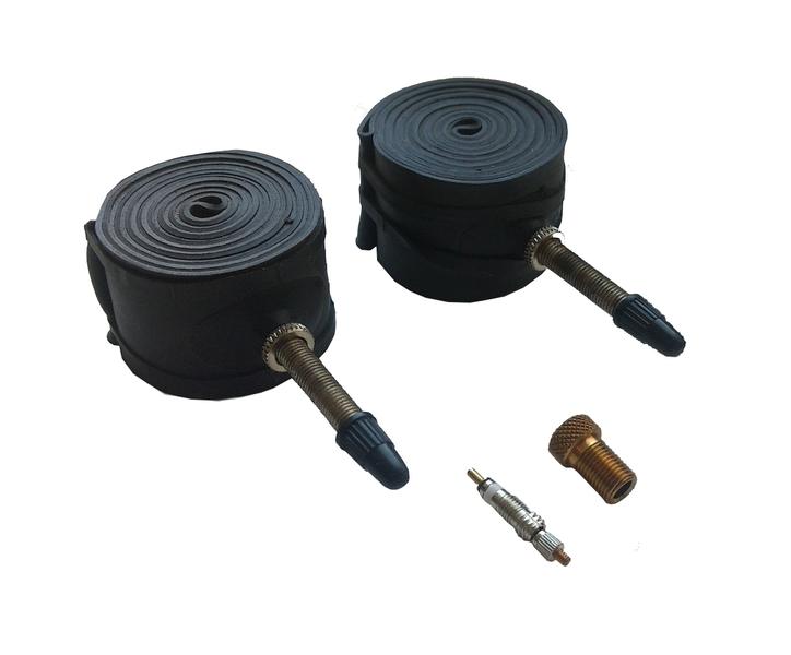 Ráfiková vložka JOE´S NO-FLATS  s galuskovým ventilom