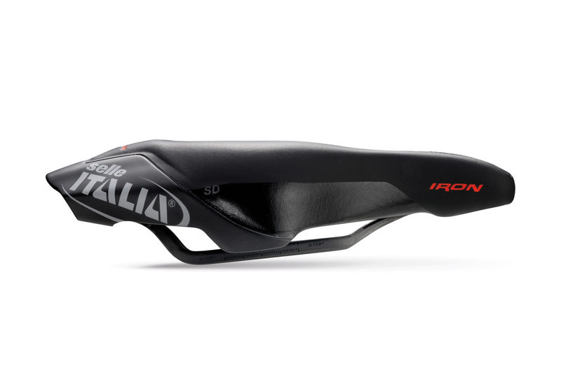 Selle Italia IRON Kit Carbonio Evo S Soft