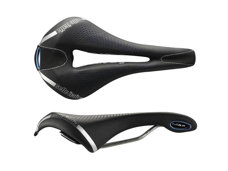 Sedlo Selle Italia MAX FLITE E-Bike Gel Superflow L