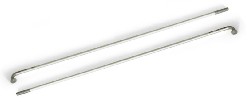 Drôt 2x257 mm pozink