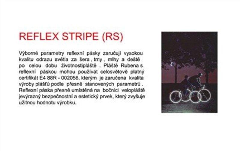 Plášť MITAS Flash 20x1.75x2 StopThorn Longway + Reflex