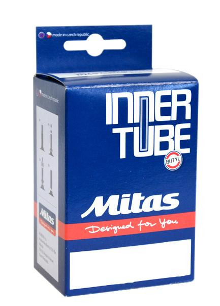 Duša MITAS Classic  24 x 1.50/2.10 DV35