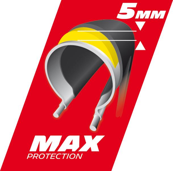 Plášť Michelin Protek Max 700 x 35 drót Reflex