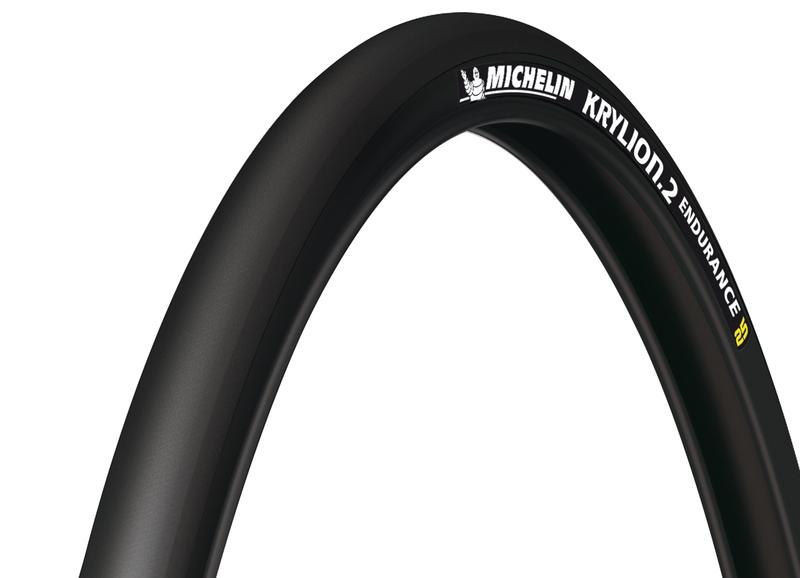 Plášť Michelin Krylion 2 700 x 25 kevlar