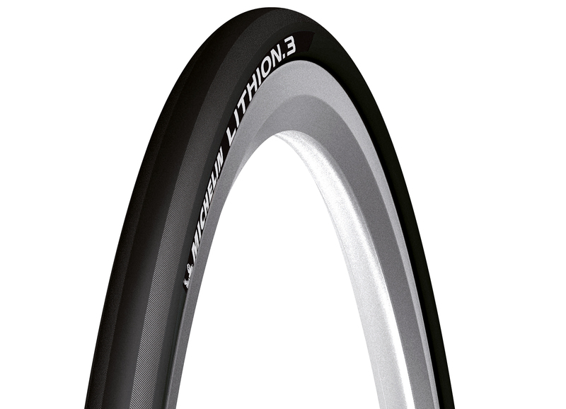 Michelin Lithion 3 700 x 23 kevlar