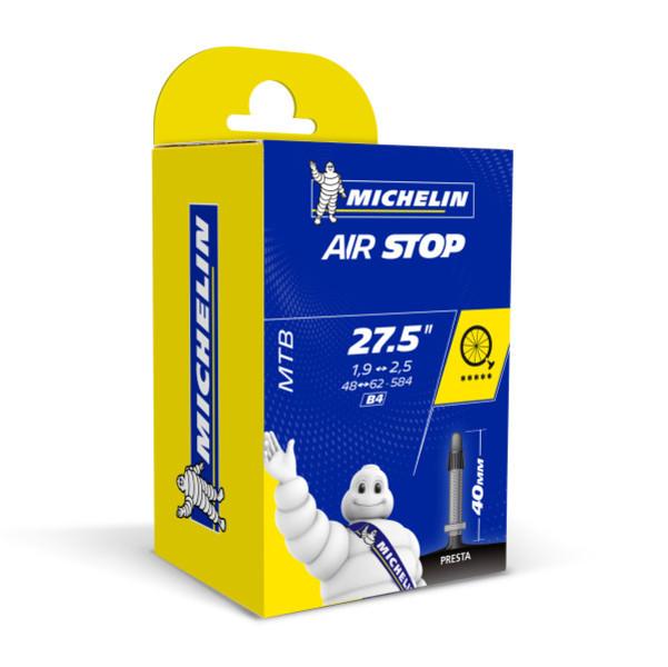 Duša Michelin Airstop 27.5 x 1,90-2,50 FV40 (nebalené)
