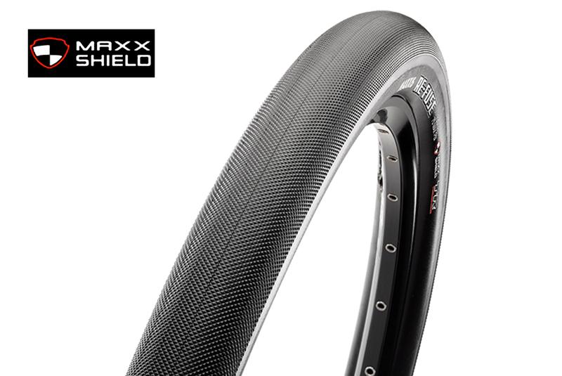 Plášť MAXXIS Re-Fuse 700x28 kevlar čierny