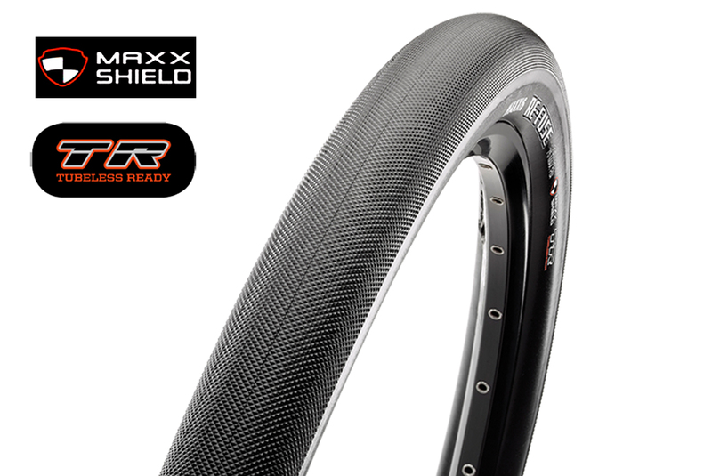 Plášť MAXXIS Re-Fuse 700x40 kevlar TR