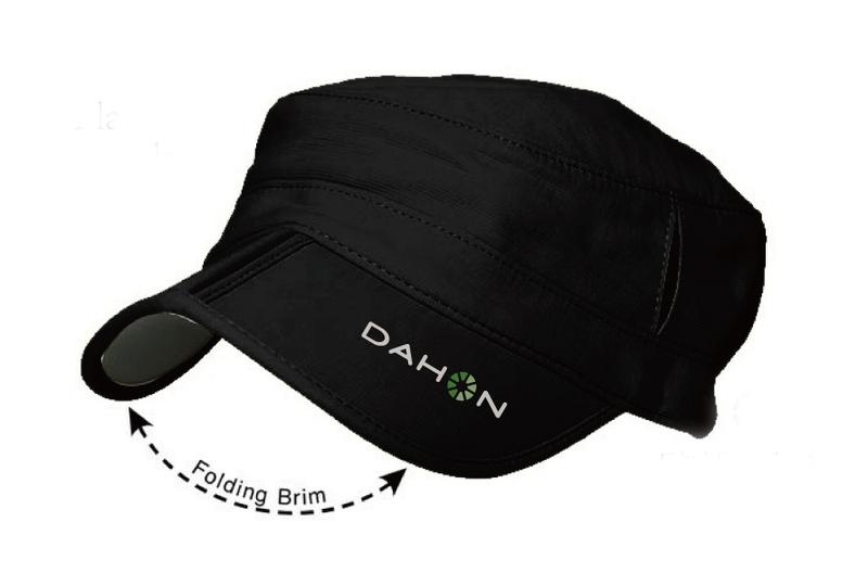 DAHON Cap black