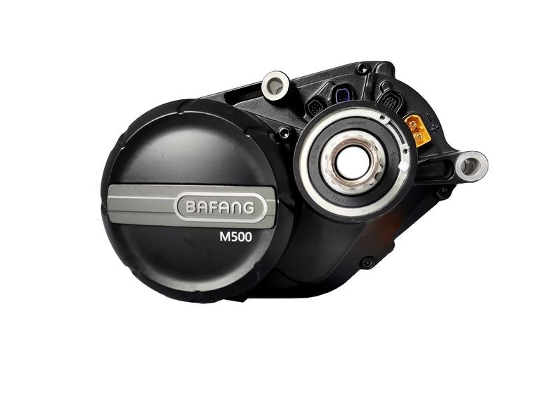 Bafang M500 (MM G521.250) 36V, 250W CANBUS