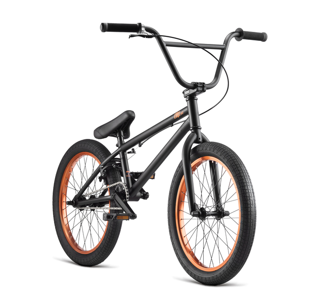 Bicycles Dema FLIP 3.0 black