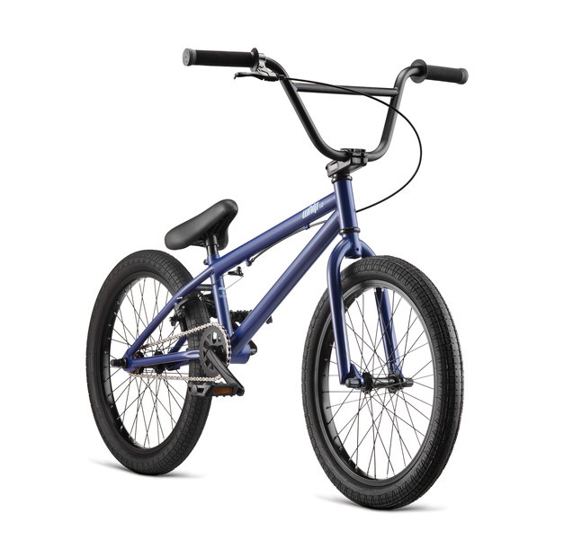 Bicykel Dema WHIP 1.0 dark blue