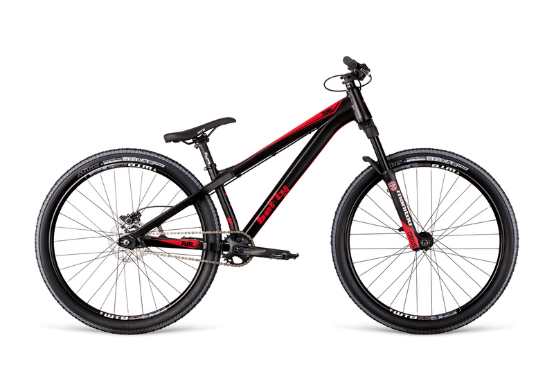 Bicycle BeFly AIR TWO