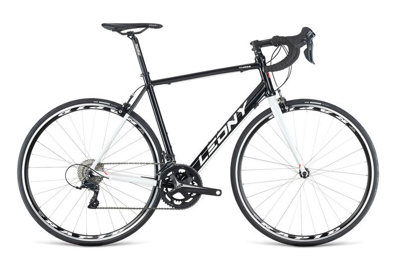 Bicykel  Dema LEONY 3.0 550 mm