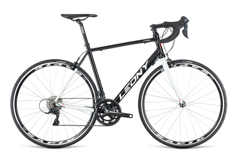 Bicykel Dema LEONY 3.0 570 mm
