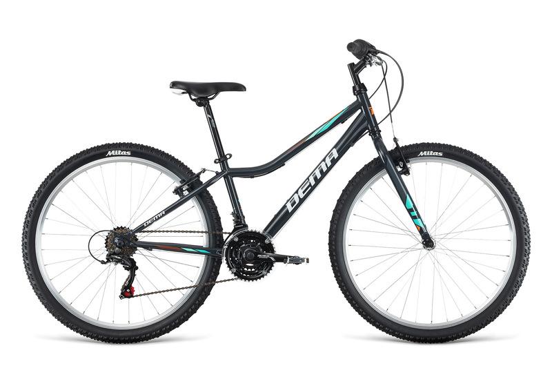 Bicykel Dema VITTA grey