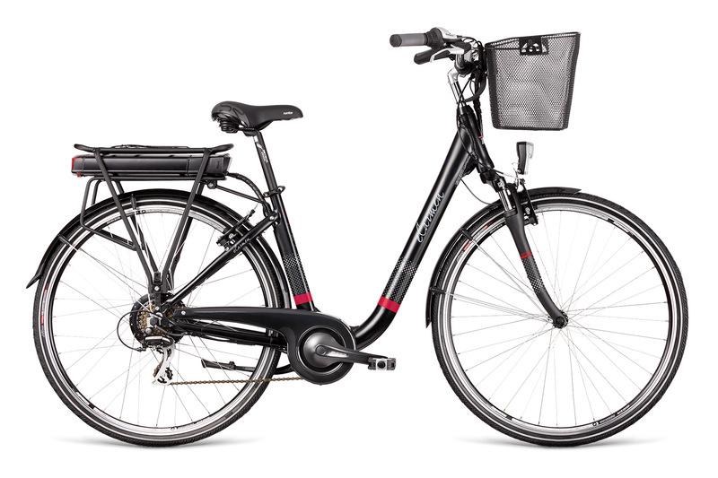 Bicykel Dema E-CARMEN  28 7SP