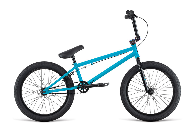 Bicycle BeFly SPIN turquoise