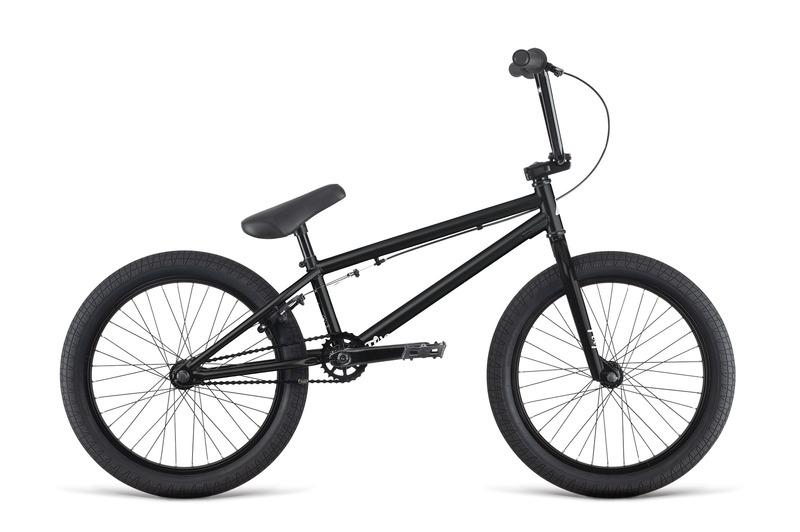 Bicycle BeFly FLIP black