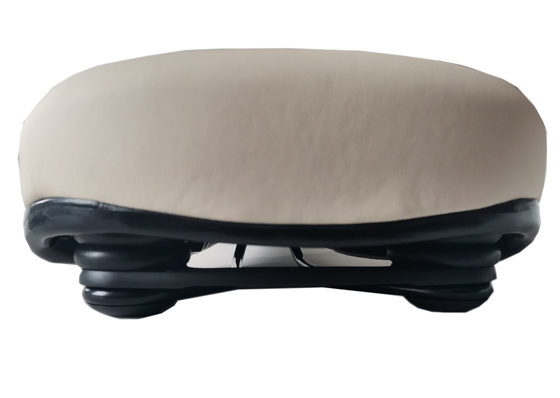 Sedlo Velo VL-8045 béžové