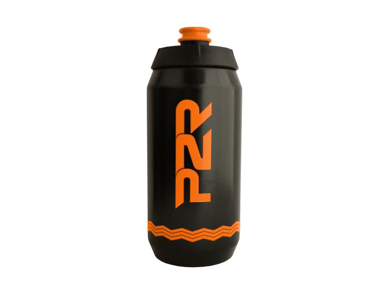 Láhev P2R AQUILA 550 ml, black-orange