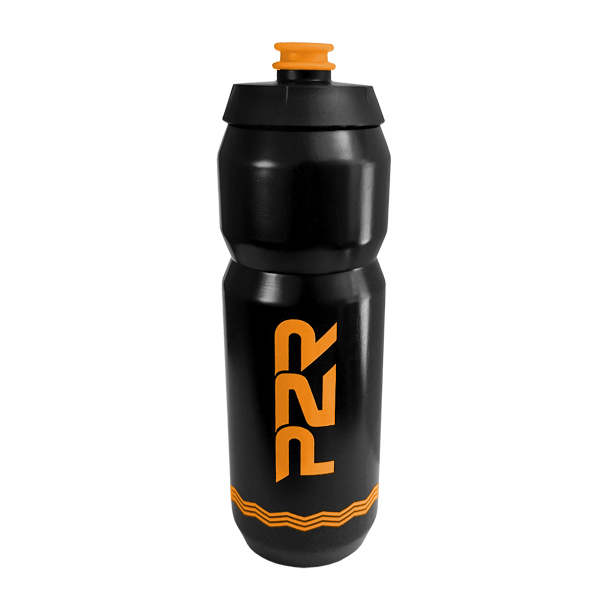 Fľaša P2R AQUILA 750 ml, black-orange