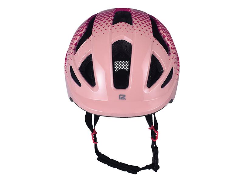 Prilba P2R MASCOT, S, Sating Pink/Rose pink