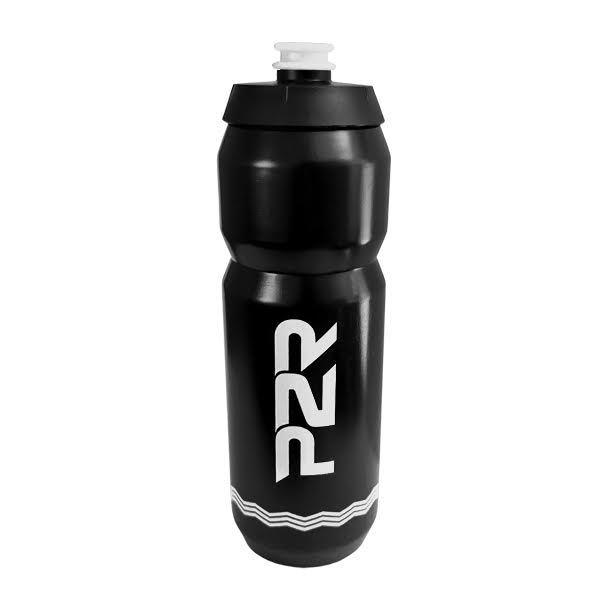 Láhev P2R AQUILA 750 ml, black-white