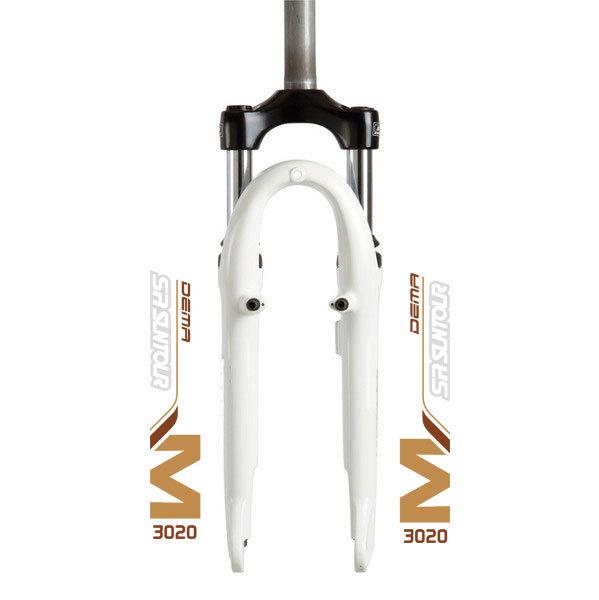 """SUNTOUR M3020-A 26"""", 75mm, závitová"""