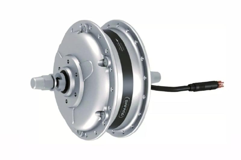 Motor nábojový přední BAFANG FM 310.250.V 43V/250W - 36-děrový *OEM