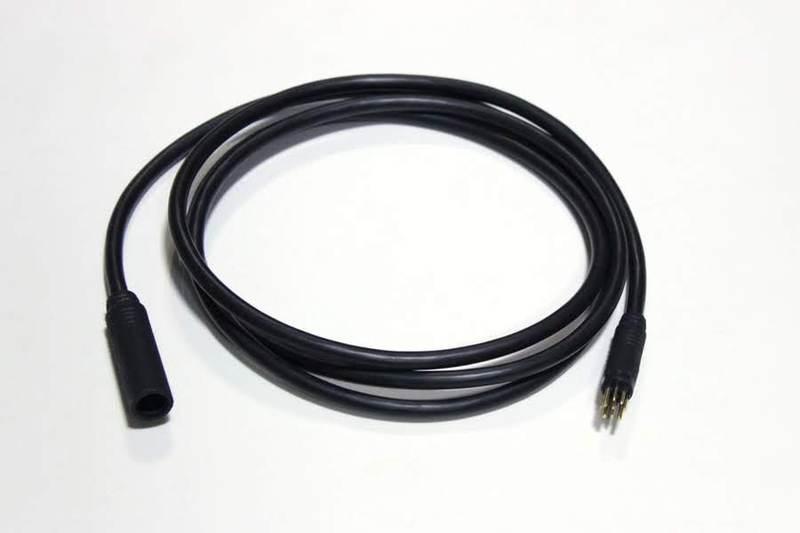 Kabel BAFANG EB 1T1.F.1600mm, 9-pin (motor) prodlužovací Kabel *OEM