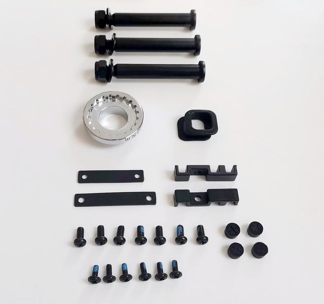 Motor stredový BAFANG MAX MODEST MM G360.250 36V/250W (UART) *OEM